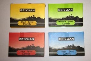 Beiyuan Combs