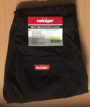Heiniger Jeans