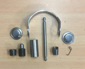 Lister Handpiece Spare Parts