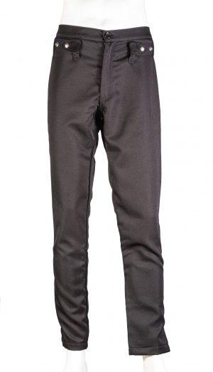 Silver Fern Hybrid Jeans