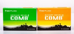 Beiyuan 3.5mm & 4.5mm Combs
