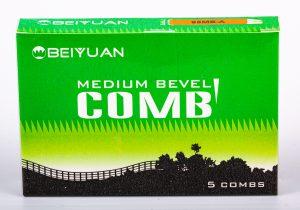 Beiyuan 5mm Combs